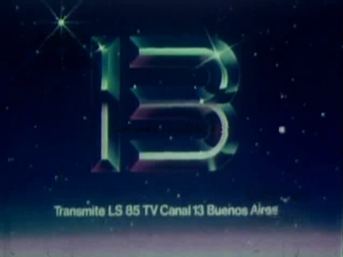 Canal 13 Argentina (1978)