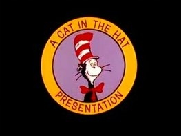 "Cat in the Hat Productions ""Magician Cat"" (1971)"