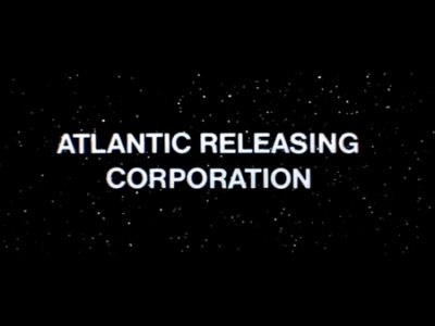 "Atlantic Releasing Corporation ""Flashing AR"" -Part 2- (1985)"