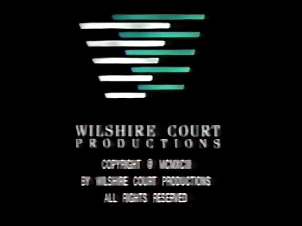 Wilshire Court Productions (1993) With copyright info