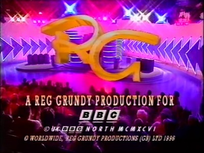 A Reg Grundy Production for BBC (1996)