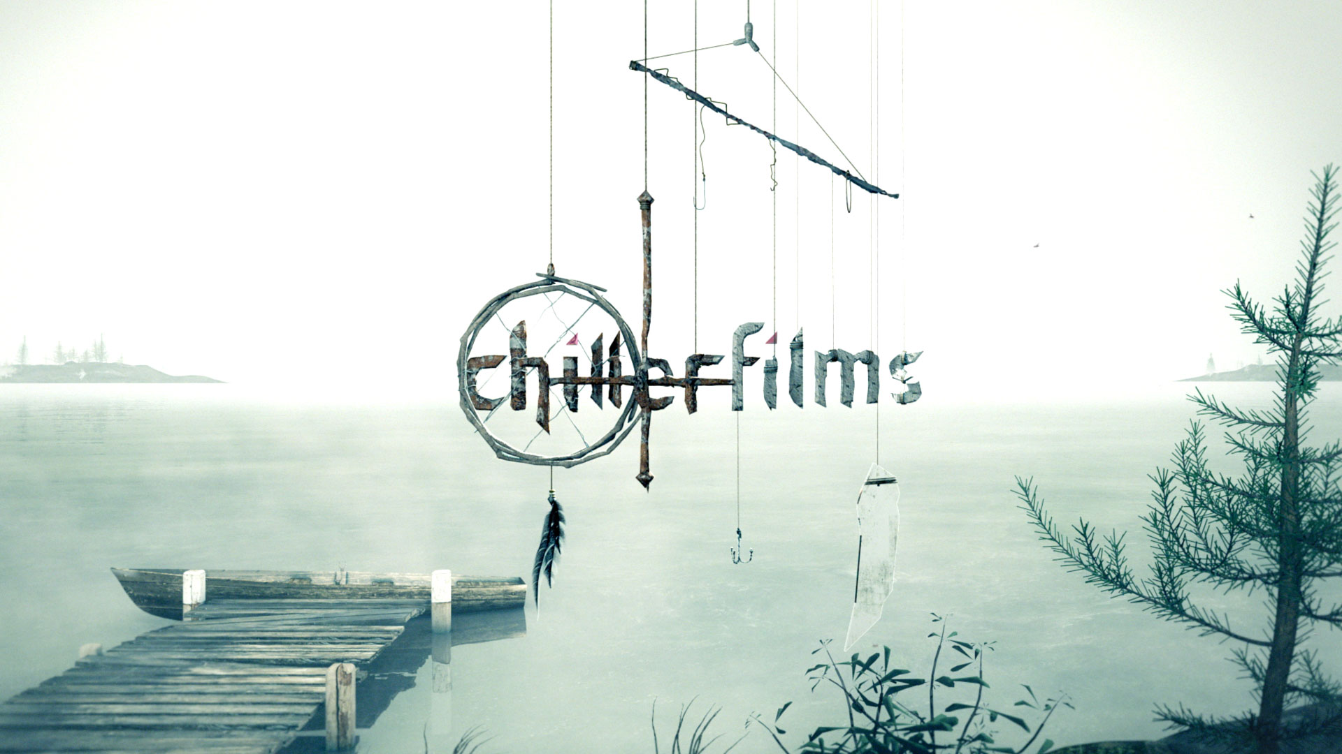 Chiller Films (HD)
