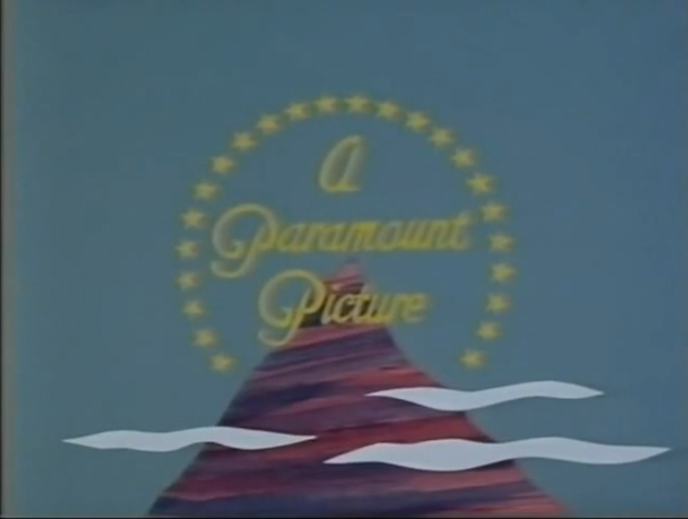 Paramount Cartoons (The Squaw Path)