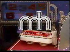 Merrill Heatter-High Rollers: 1986