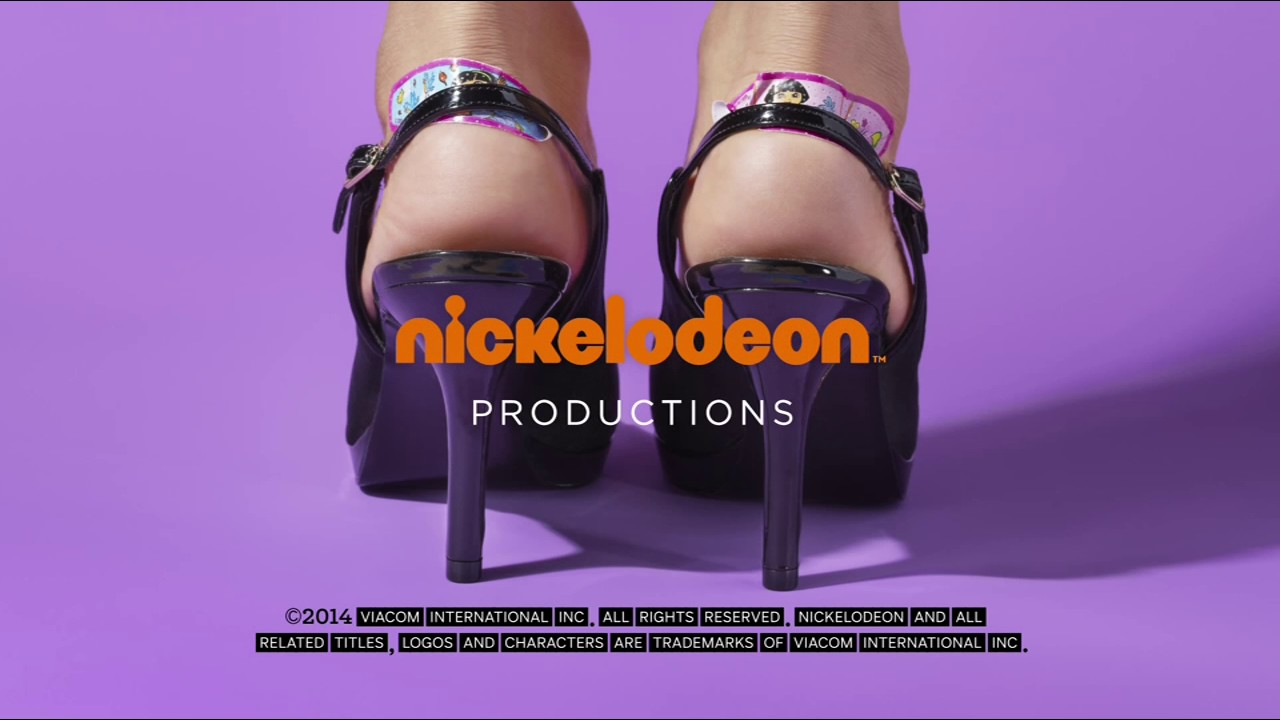 Nickelodeon Productions (NickMom variant)