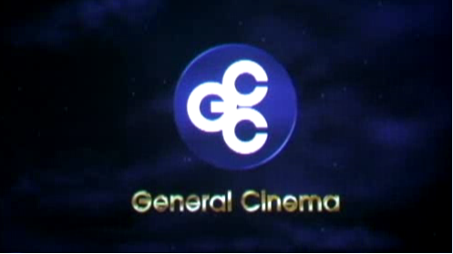 General Cinema final logo
