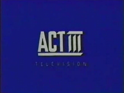 Act III Television (1991)