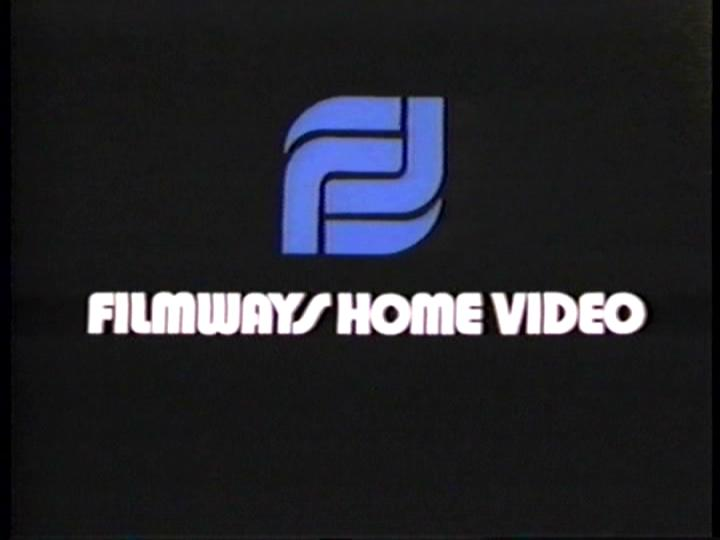 Filmways Home Video (1980s)