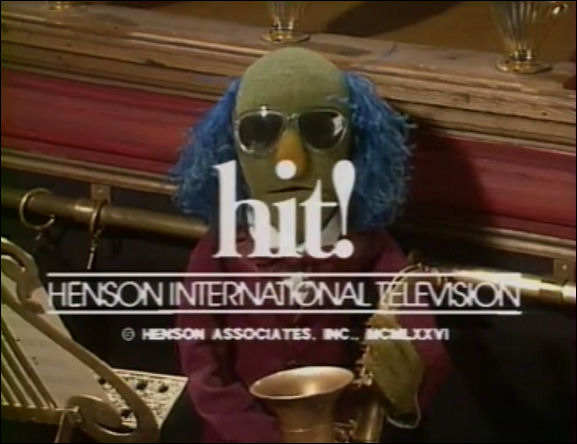 "Henson International Television (""The Muppet Show"" Seasons 1-2)"