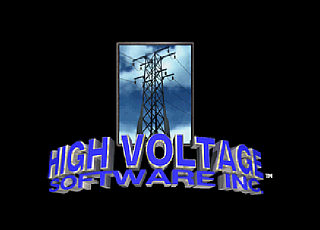 High Voltage Software (1996)