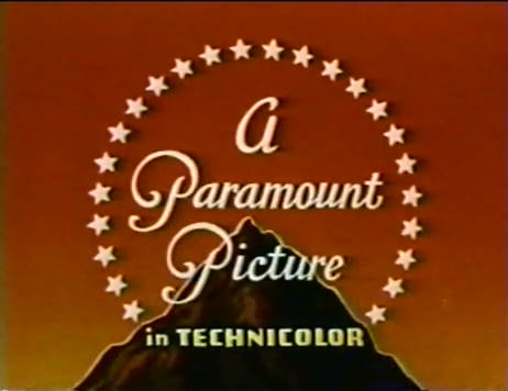 Paramount cartoons closing logo