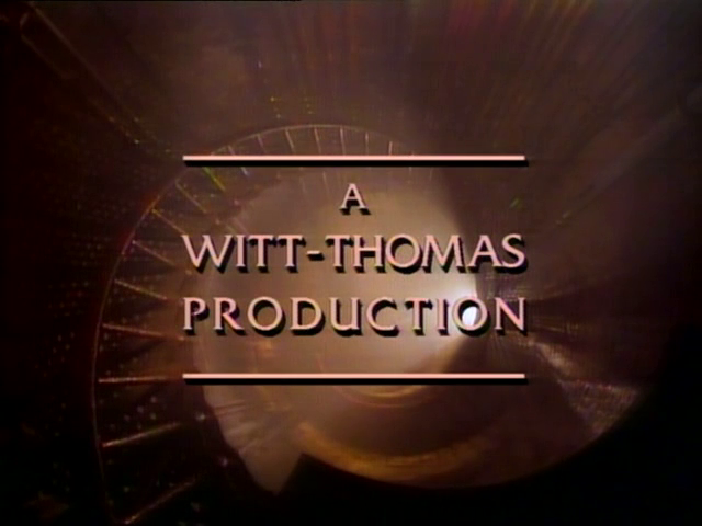 Witt/Thomas Productions (1988, in-credit)