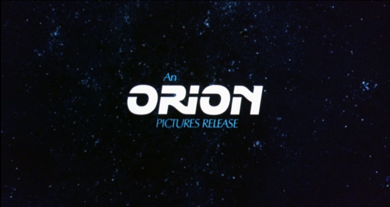 Orion Pictures (1984)