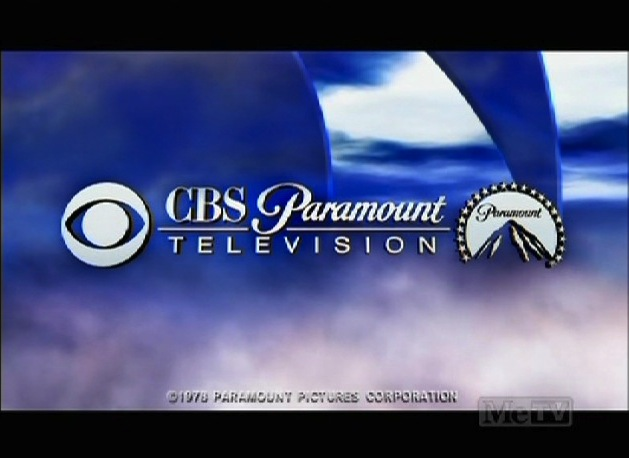 CBS Paramount Television (2006) - 1978 Copyright Stamp