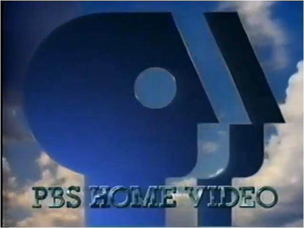 PBS Home Video (1989-1998)