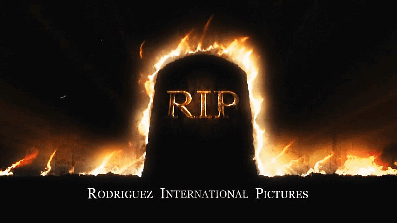 Rodriguez International (RIP) (2007)