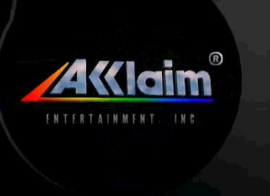 Acclaim Entertainment (Extreme-G XG2)