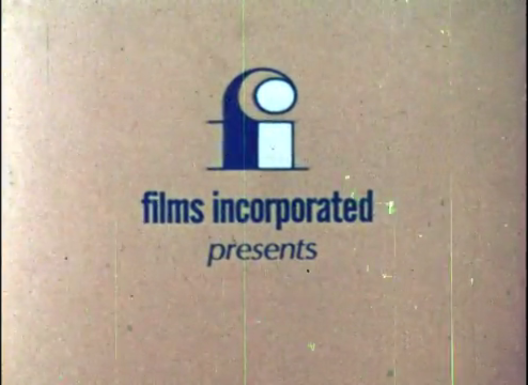 Films Incorpated (1969) *Variant*