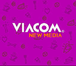 Viacom New Media (Rocko's Modern Life)