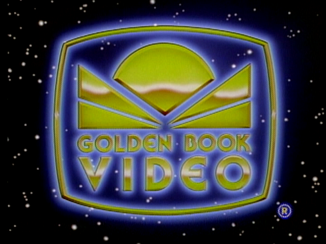 Golden Book Video (ending version) 1980s - DVD quality