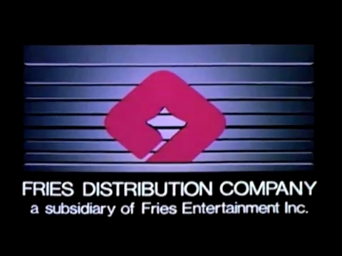 Fries Distribution Company (1986, Filmed)