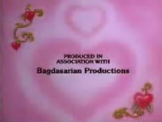 Bagdasarian Productions (I ♥ The Chipmunks: Valentine Special)