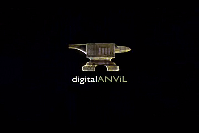 Digital Anvil