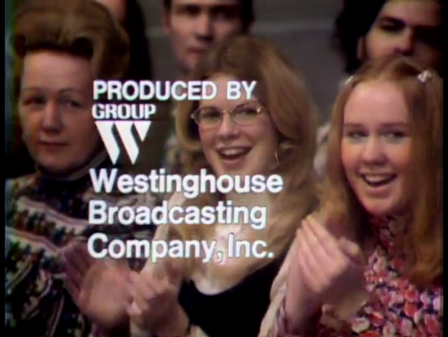 Group W Productions (in-credit) (1972)
