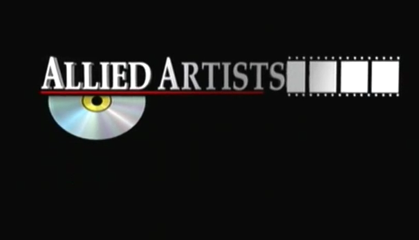 2000s Allied Artists Video logo