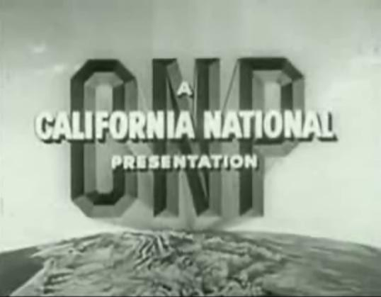 California National Productions