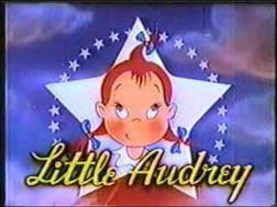 Paramount Cartoons (Little Audrey)