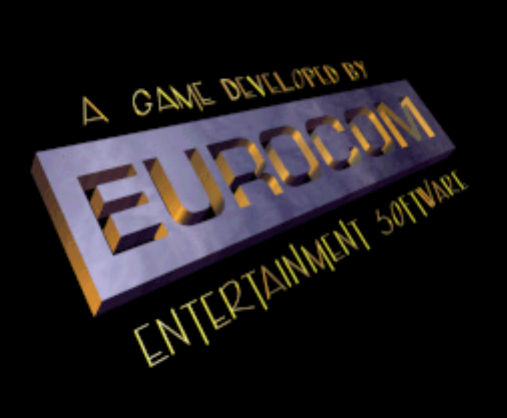 Eurocom Entertainment (1994)