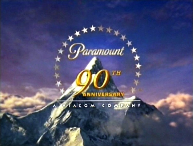 Paramount Network TV 2002