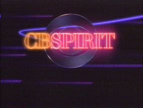 CBS, Spirit Oh Yes