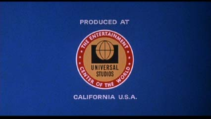 Universal Pictures Closing Logo #2