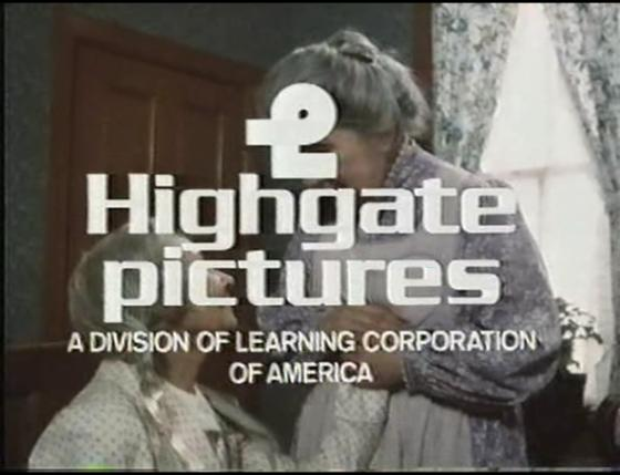 Highgate Pictures (1982)