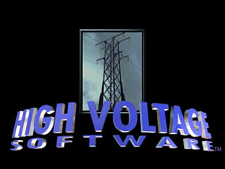 High Voltage Software (1995)