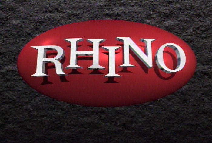 Rhino Home Video (1999)