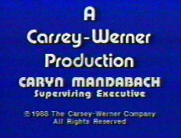 Carsey-Werner Company (1989)