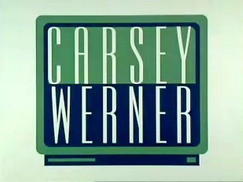 Carsey-Werner Productions (1996)