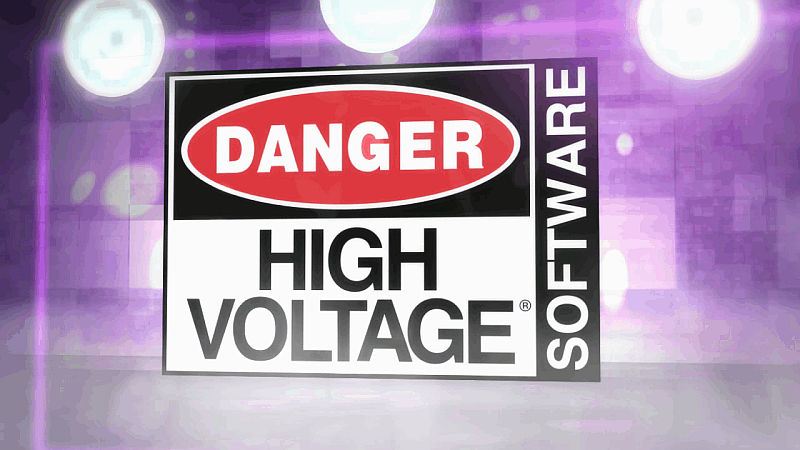 High Voltage Software (2011)