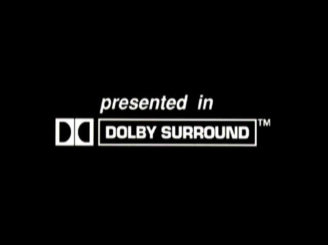Dolby Surround (1995)