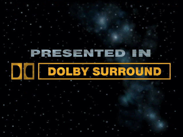 Dolby Surround (1997)