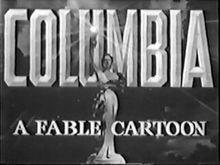 Fables Closing Title (1939-1945)
