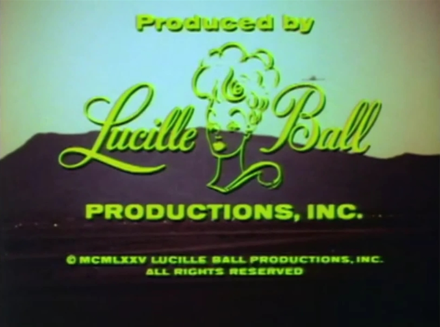 Lucille Ball Productions (1975)