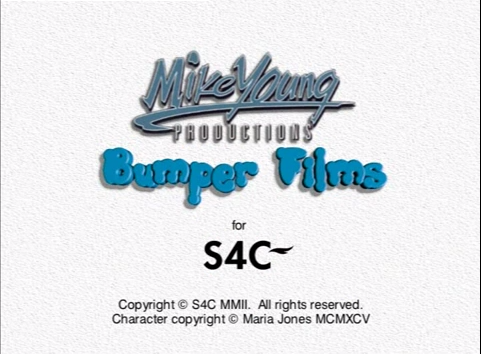 Mike Young Productions/Bumper Films (2002)