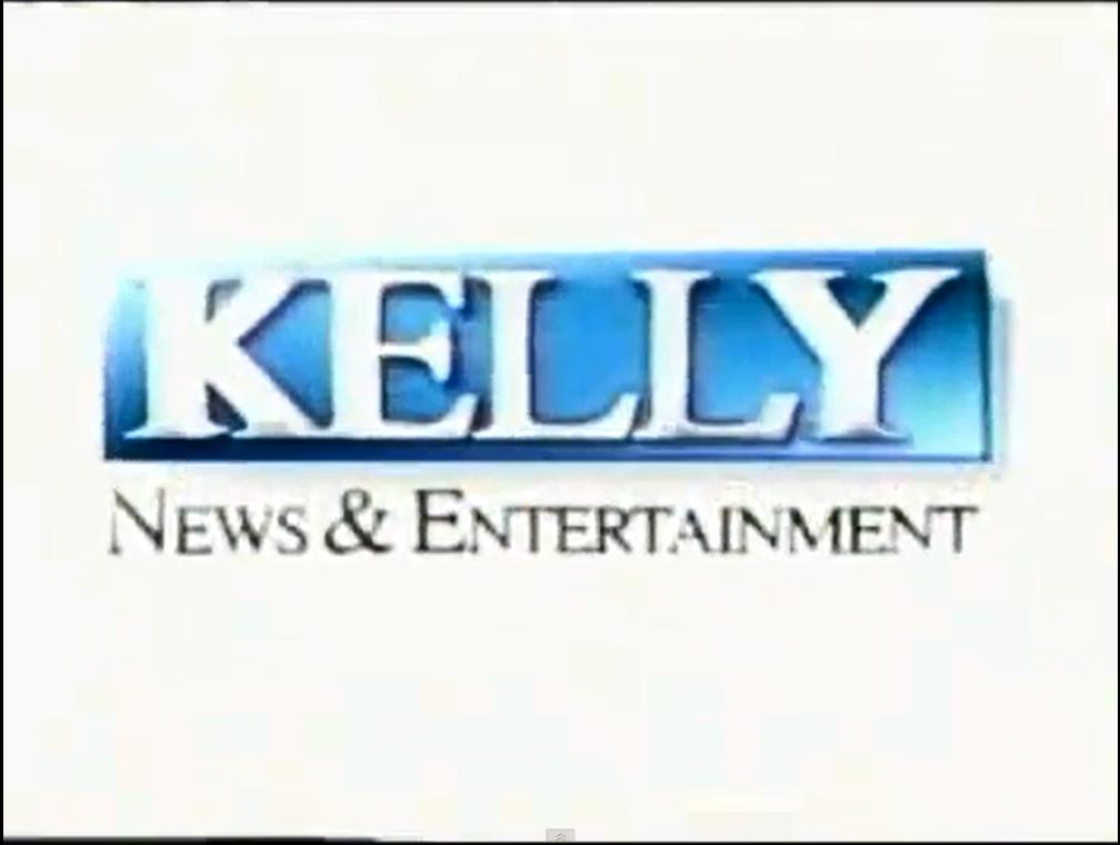 Kelly News and Entertainment (blue version)