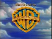 Warner Bros. Television Distribution (2003) (Without URL)