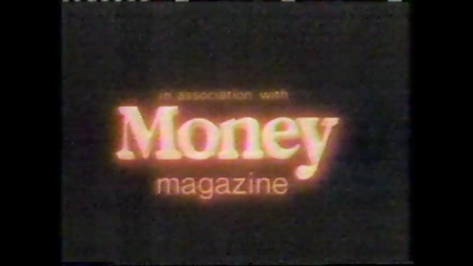 WGBH Boston/ Money Magazine (1984) (3)
