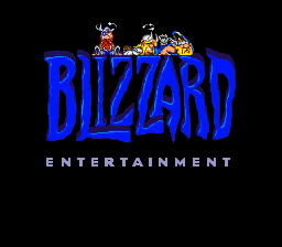 Blizzard Entertainment (1995) (The Lost Vikings II Variant)